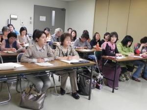 新婦人中学校給食交渉.JPG